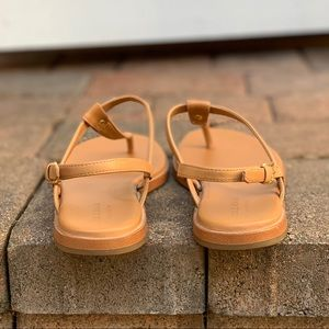 Cole Haan Shoes - Cole Haan Flora Thong Sandal - Leather Size 6B